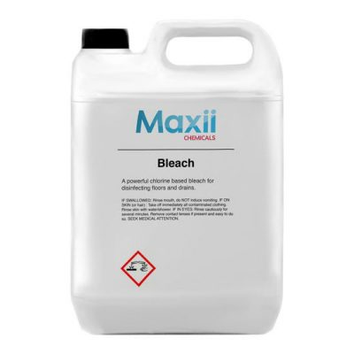 Maxii Chemicals Bleach