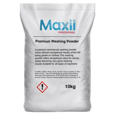 Maxii Pro Premium Washing Powder